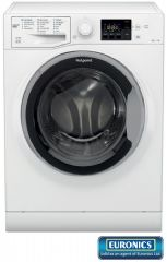 Hotpoint AntiStain 8kg Wash 6kg Dry 1400rpm Washer Dryer RG8640W (White)